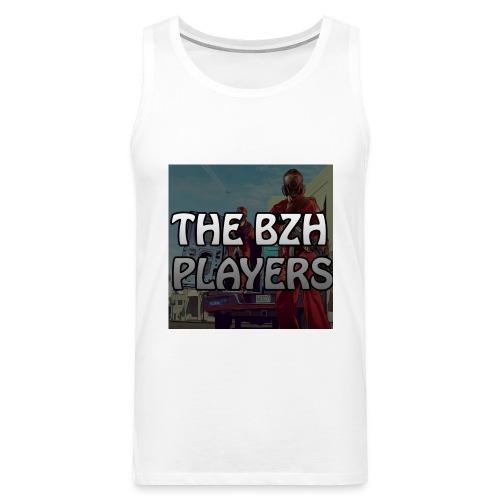 T-Shirt The BloYd - Débardeur Premium Homme