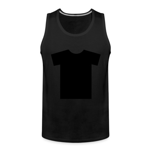 t shirt - Débardeur Premium Homme
