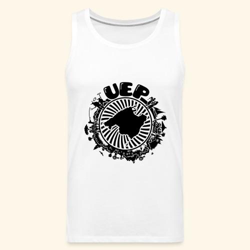 UEP - Men's Premium Tank Top