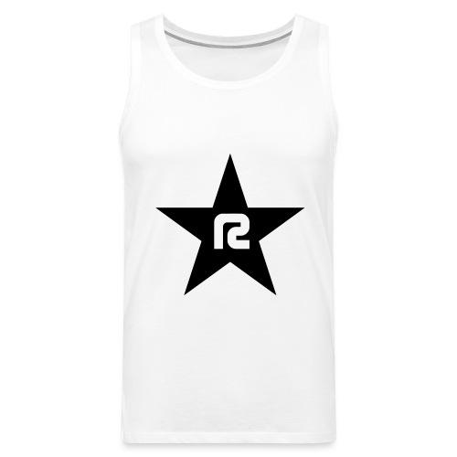 R STAR - Männer Premium Tank Top