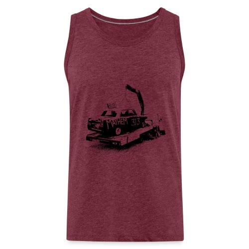 Mayhem! - Men's Premium Tank Top