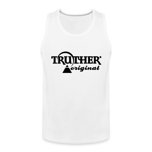 Truther - Männer Premium Tank Top