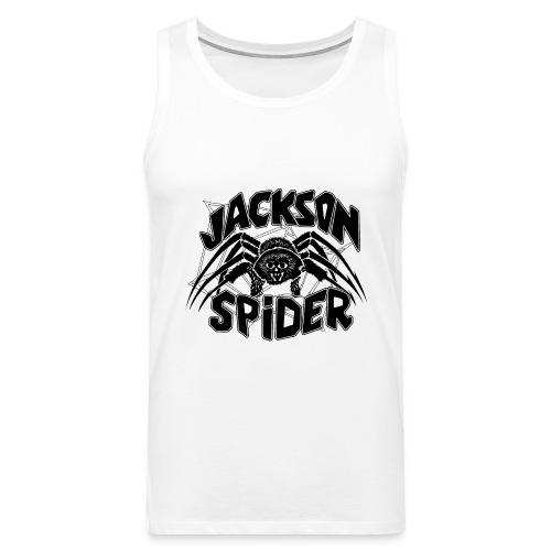 jackson spreadshirt - Männer Premium Tank Top
