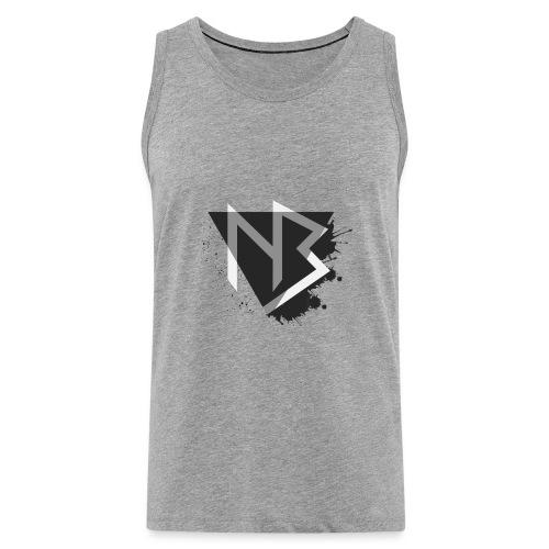 T-shirt NiKyBoX - Canotta premium da uomo