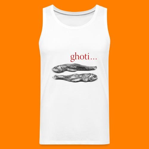 ghoti - Men's Premium Tank Top