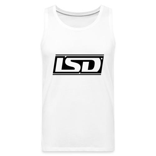 LSD TM. - Männer Premium Tank Top