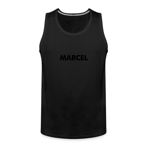 marcel - Débardeur Premium Homme