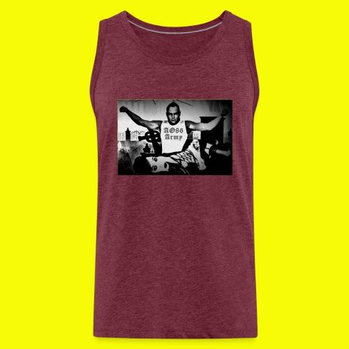 T Shirt DarkSide jpg - Männer Premium Tank Top