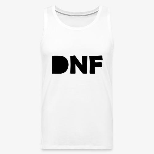 dnf - Männer Premium Tank Top