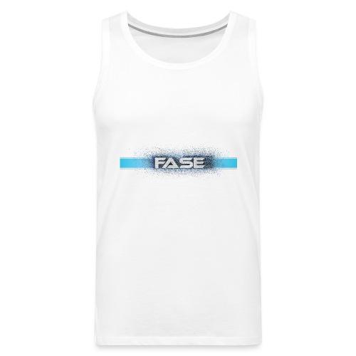 FASE - Men's Premium Tank Top