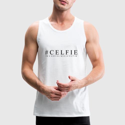 CELFIE - Herre Premium tanktop
