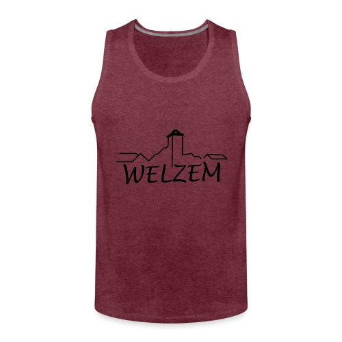 Welzem - Männer Premium Tank Top