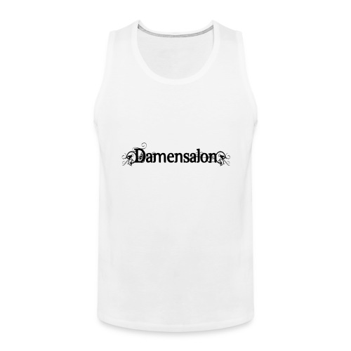 damensalon2 - Männer Premium Tank Top