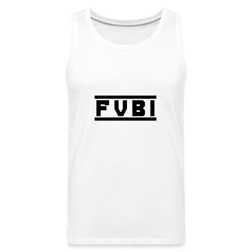 FVBI 2 gif - Männer Premium Tank Top