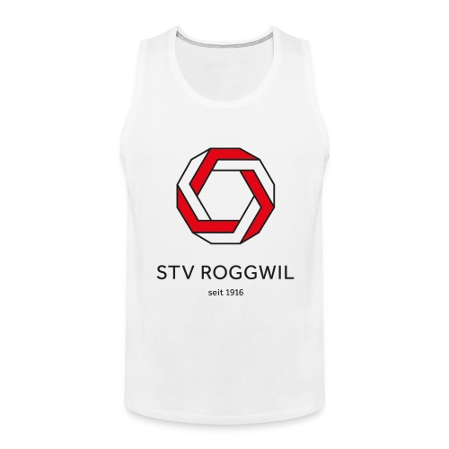 TV Roggwil - Männer Premium Tank Top