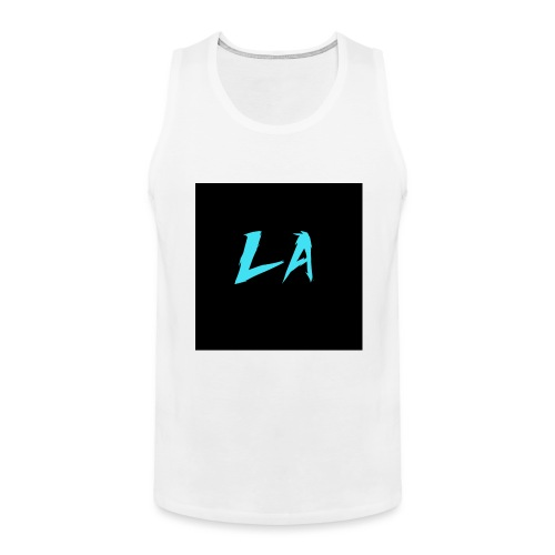 LA army - Men's Premium Tank Top