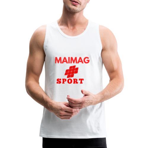Diseños maimag - Tank top premium hombre