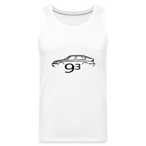 og93d5 - Men's Premium Tank Top