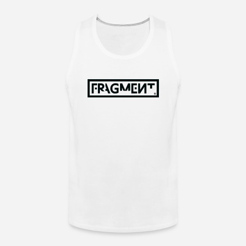 fragment png - Débardeur Premium Homme