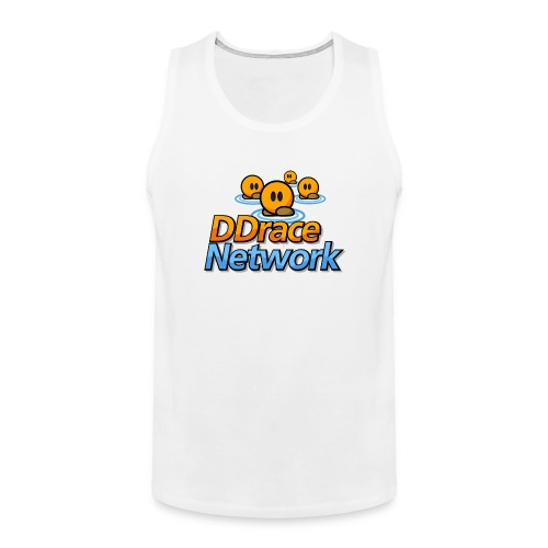 ddracenetwork - Men's Premium Tank Top