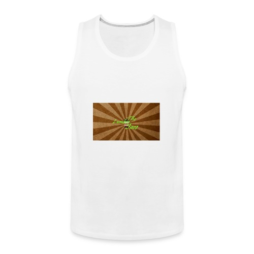 THELUMBERJACKS - Men's Premium Tank Top