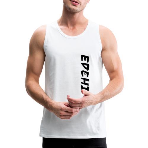 Edchi - Herre Premium tanktop
