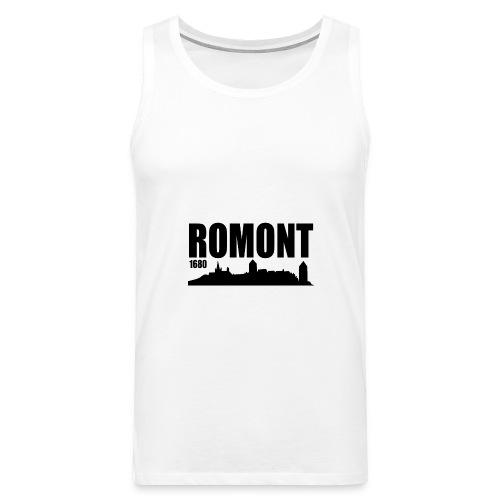Romont - Débardeur Premium Homme