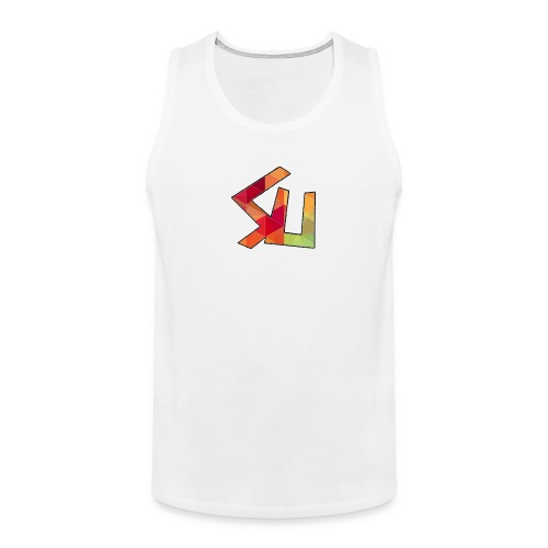 png logo png - Men's Premium Tank Top