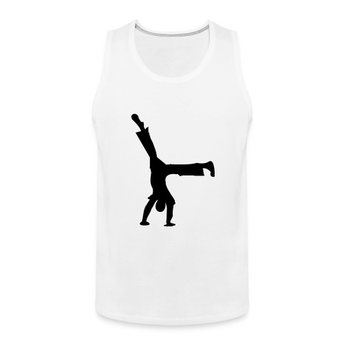 au boy - Men's Premium Tank Top