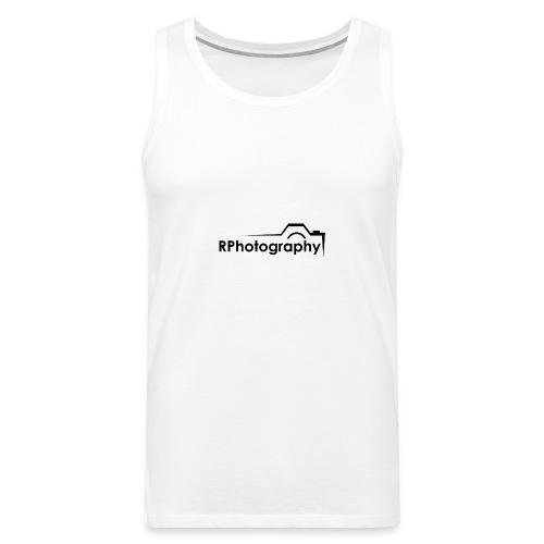 Mug RPhotography - Débardeur Premium Homme