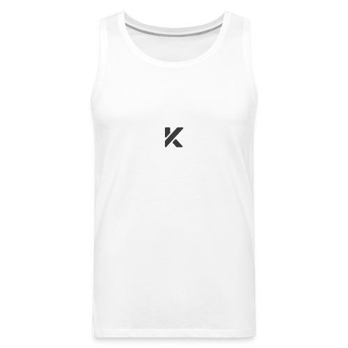 KeowLogo - Débardeur Premium Homme