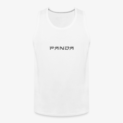 PANDA 1ST APPAREL - Men's Premium Tank Top