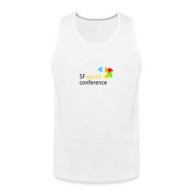 SFworldconference T-Shirts
