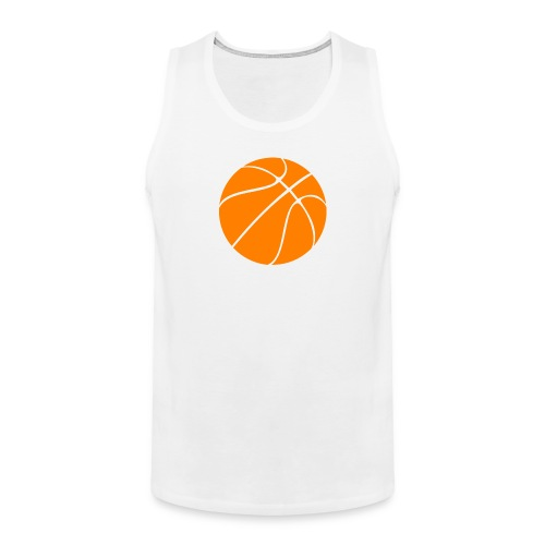 Basketball - Männer Premium Tank Top