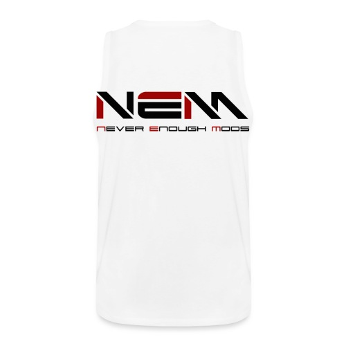 IMG 1923 PNG - Men's Premium Tank Top