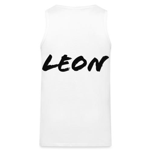 Leon - Débardeur Premium Homme