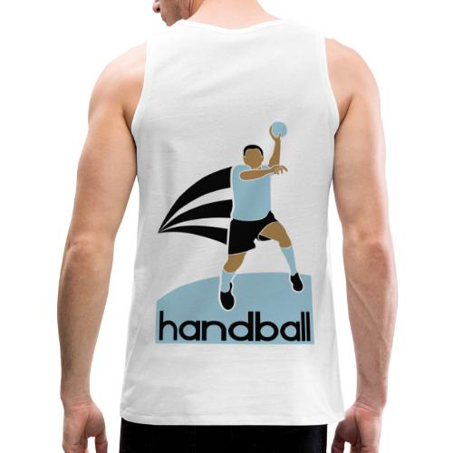 Handballer - Débardeur Premium Homme