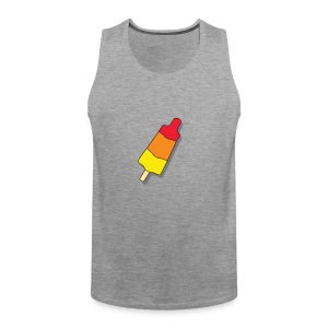 Flierp Rocket Science - Mannen Premium tank top