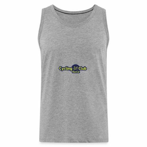Cycling Club Rontal - Männer Premium Tank Top