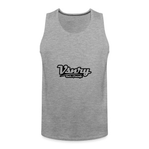 Vsnry Car Group - Männer Premium Tank Top
