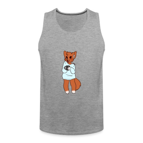 Remorgue's Avery - Men's Premium Tank Top