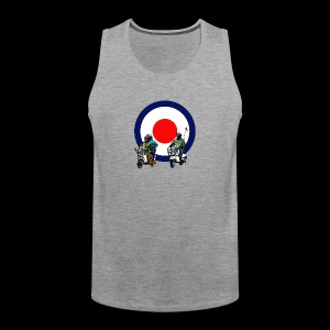 Mods - Men's Premium Tank Top