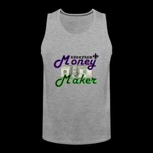 RF MONEY MAKER - Men's Premium Tank Top