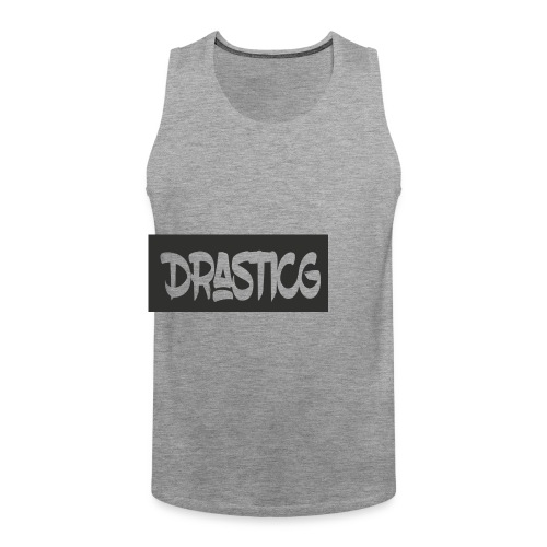Drasticg - Men's Premium Tank Top