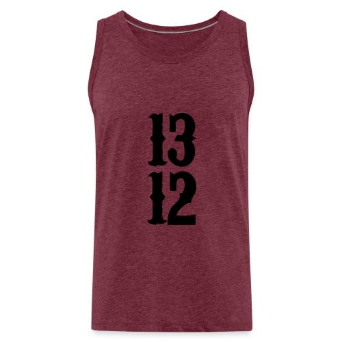 1312 - Männer Premium Tank Top