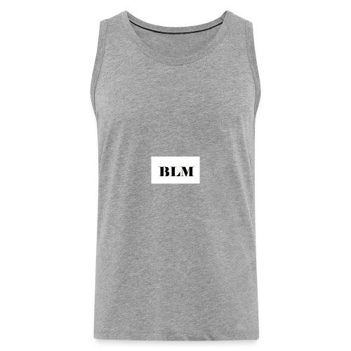 BLM - Débardeur Premium Homme
