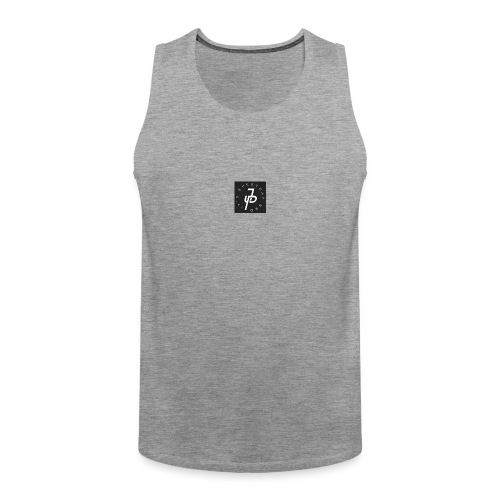 unoriginal its everyday bro merchandise - Männer Premium Tank Top