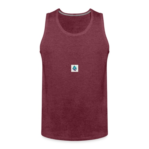 souncloud - Men's Premium Tank Top
