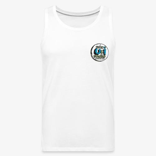 U & I Logo - Men's Premium Tank Top