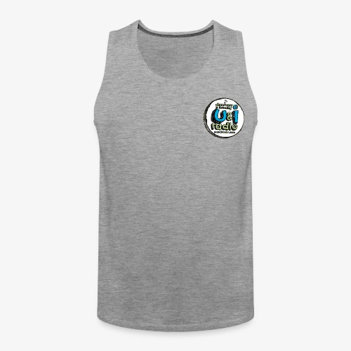 U & I Logo - Men's Premium Tank Top